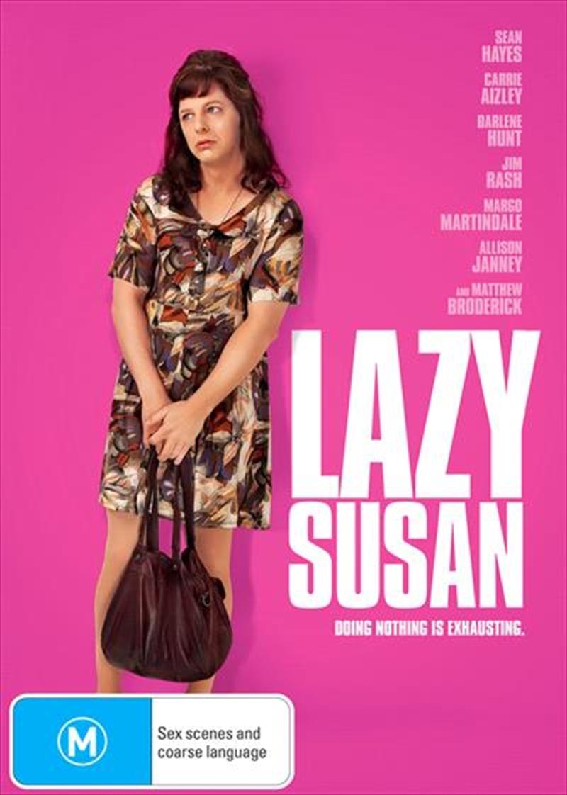 Lazy Susan | DVD