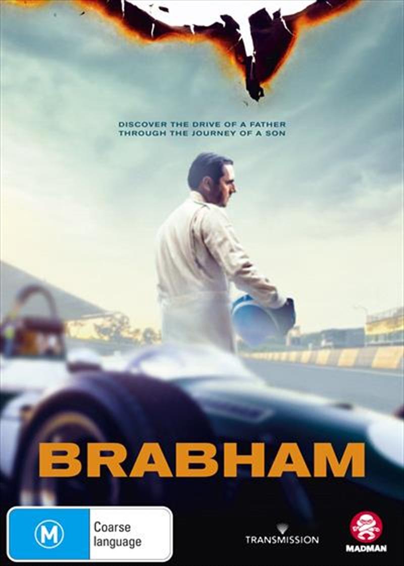 Brabham | DVD