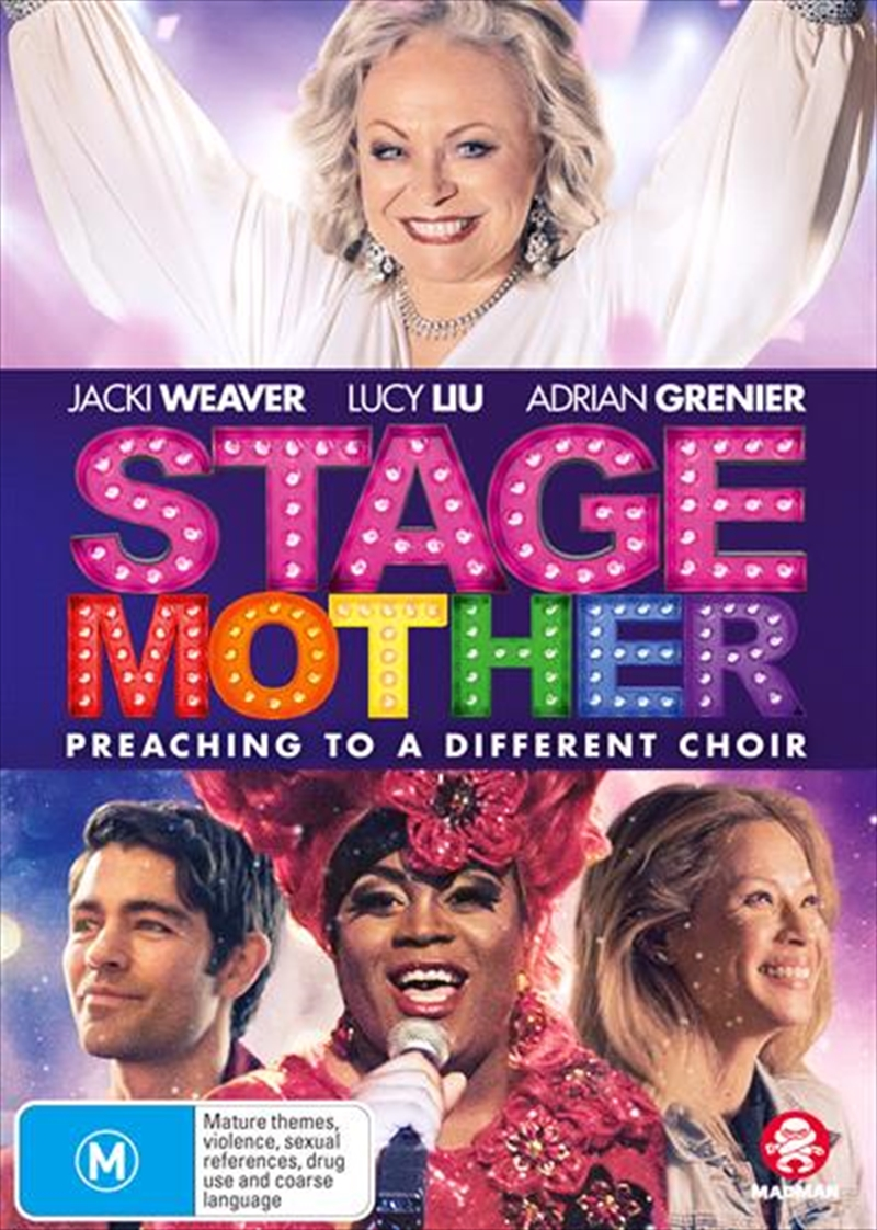 Stage Mother | DVD