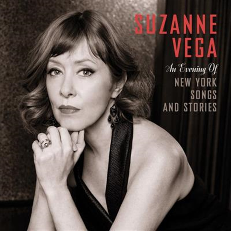 An Evening Of New York Songs And Stories | CD