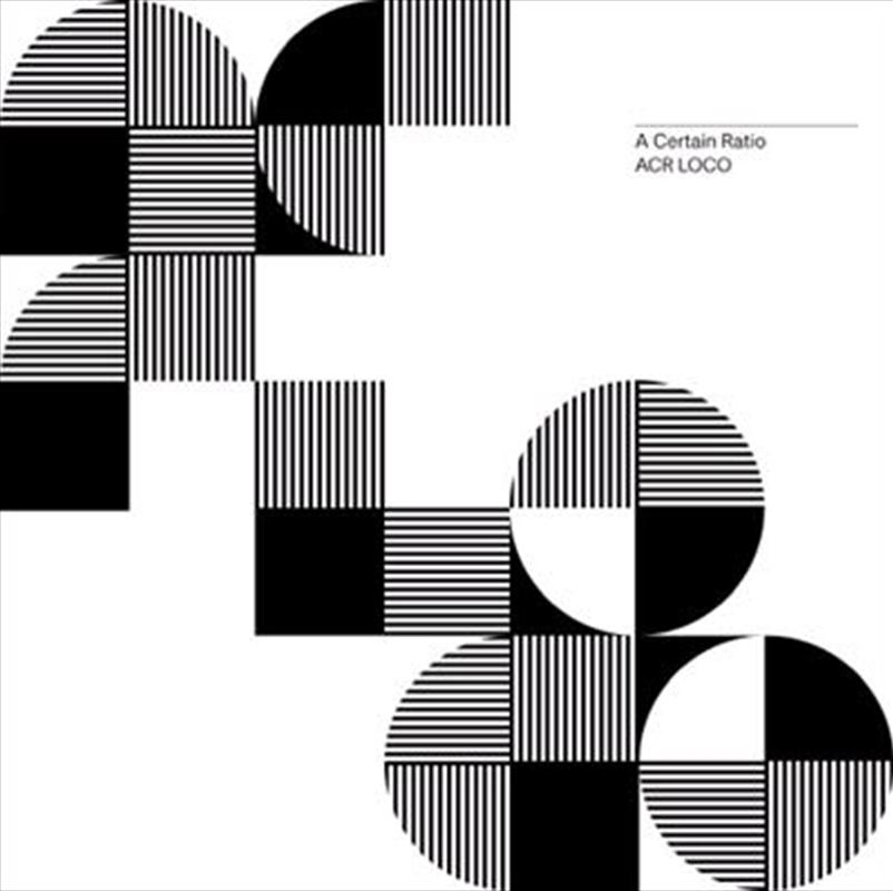 ACR Loco | CD