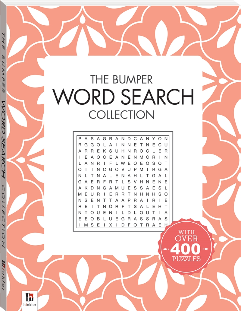 Bumper Wordsearch Collection | Books
