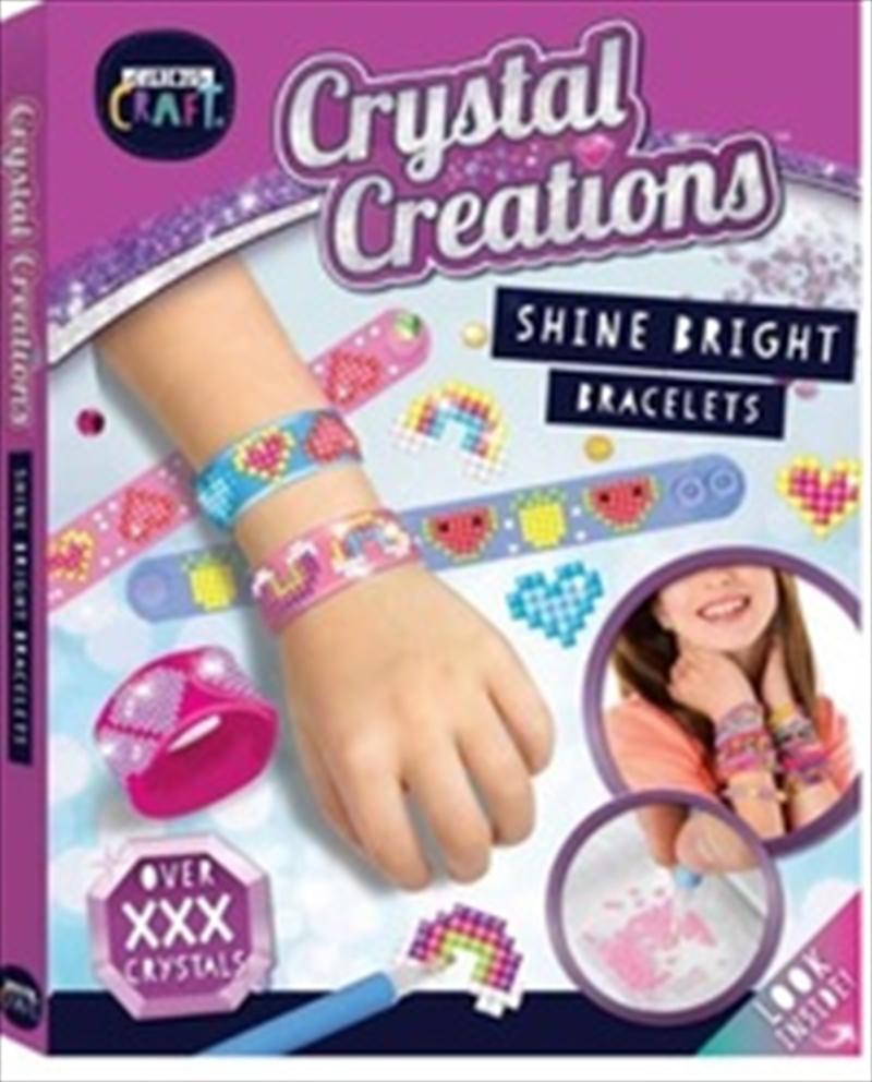 Shine Bright Bracelets | Merchandise