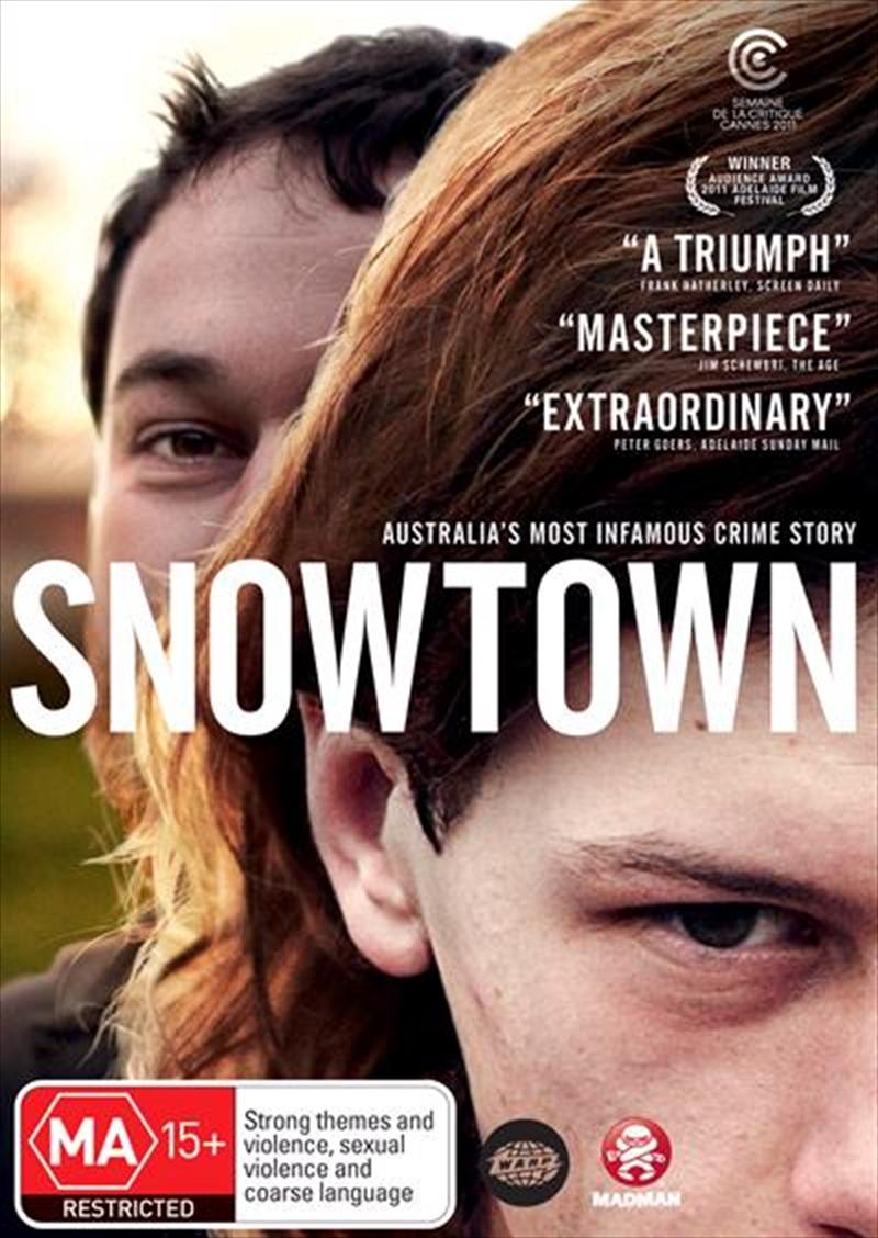 Snowtown | DVD
