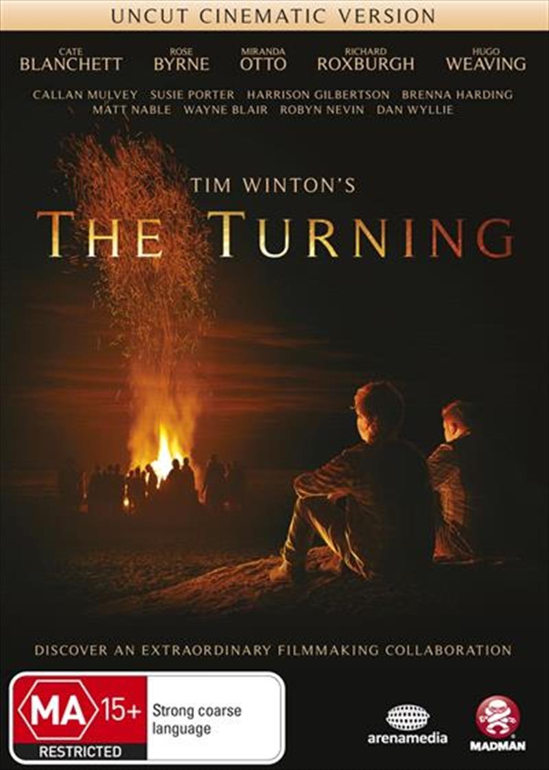 Tim Winton's The Turning | DVD