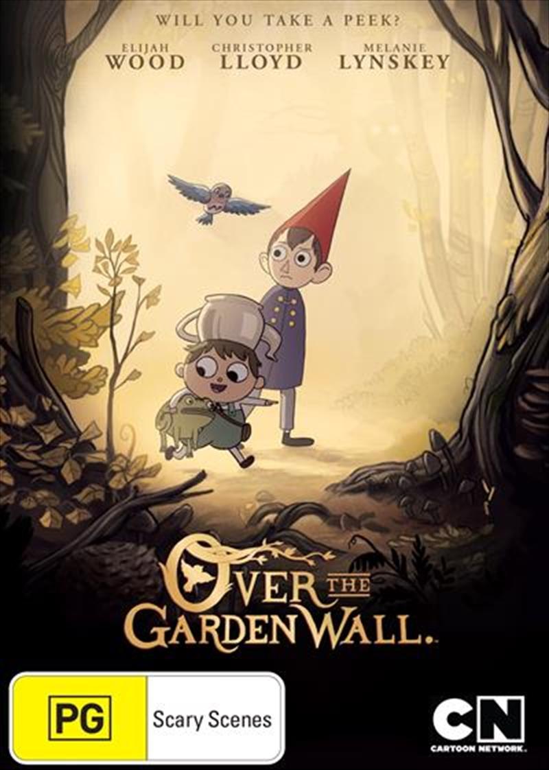 Over The Garden Wall | DVD