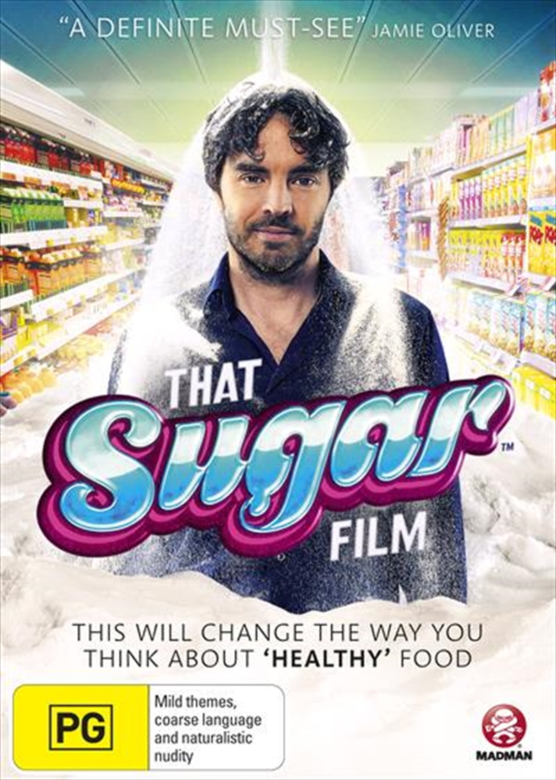 That Sugar Film | DVD