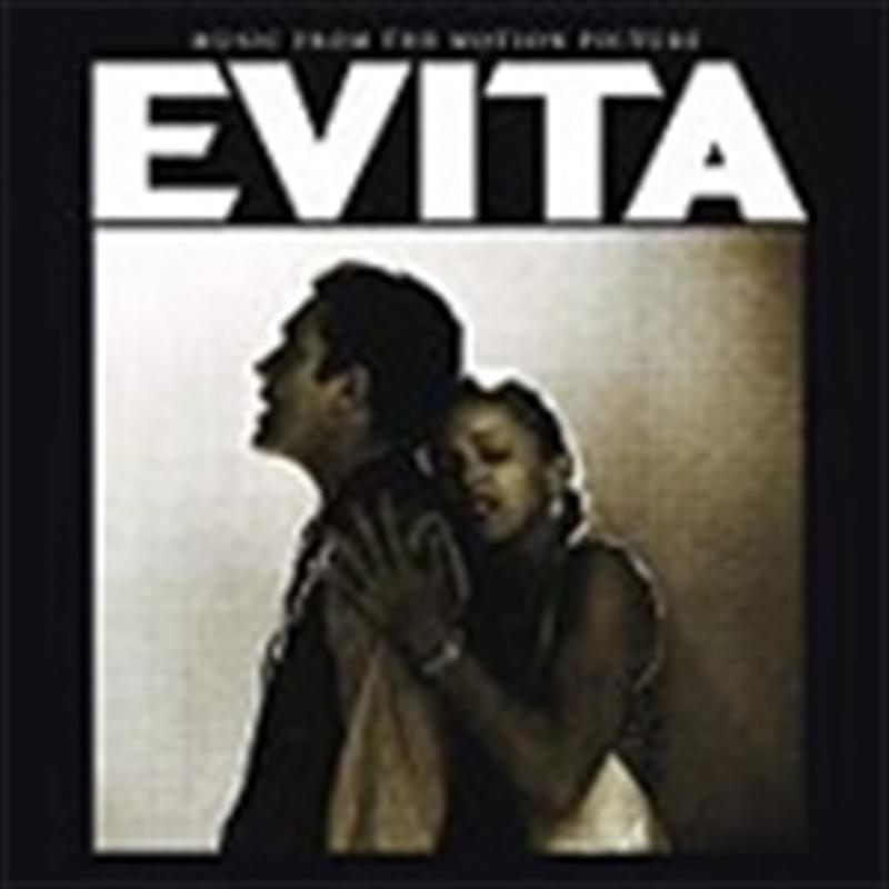 Evita | CD