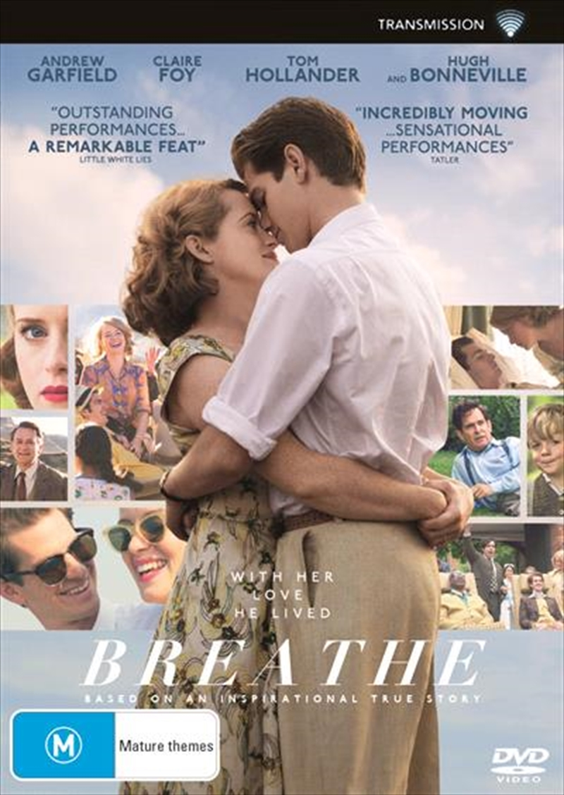 Breathe | DVD