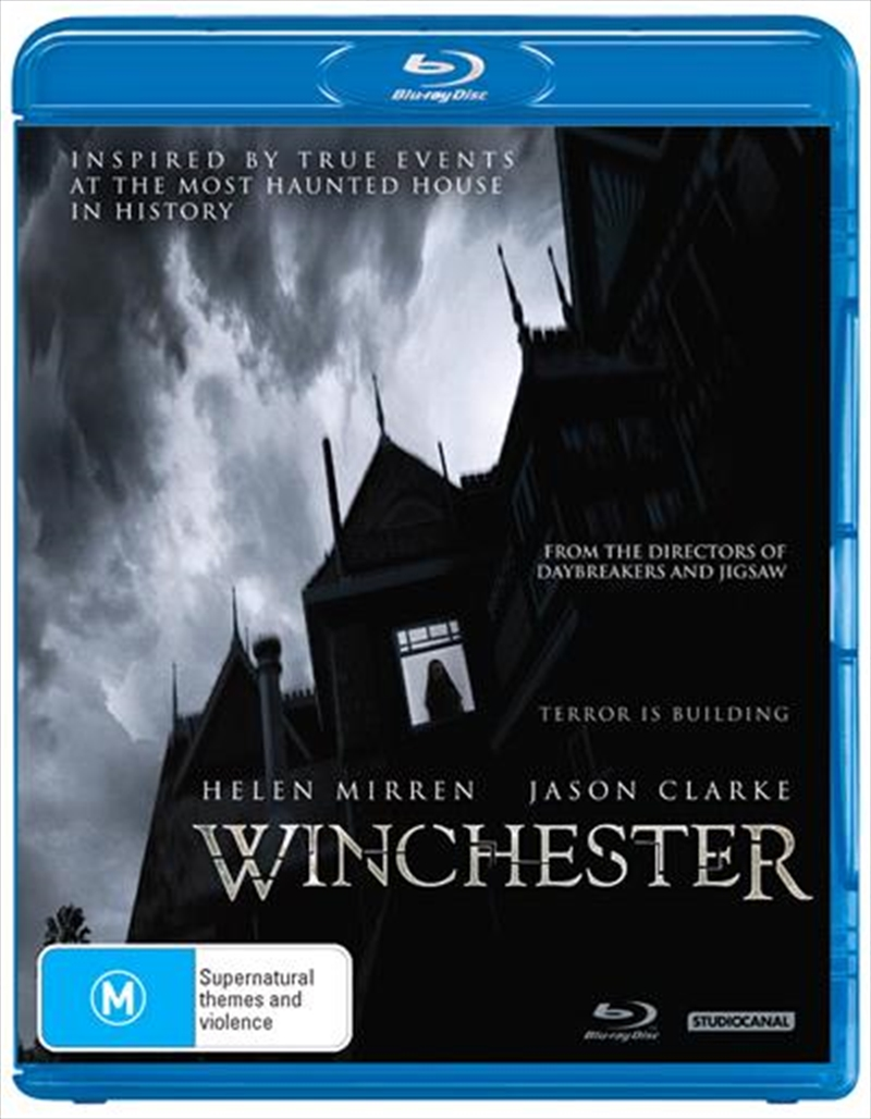 Winchester | Blu-ray