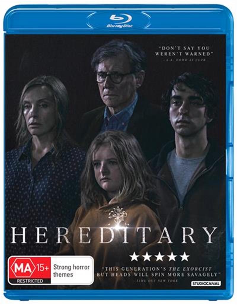 Hereditary | Blu-ray
