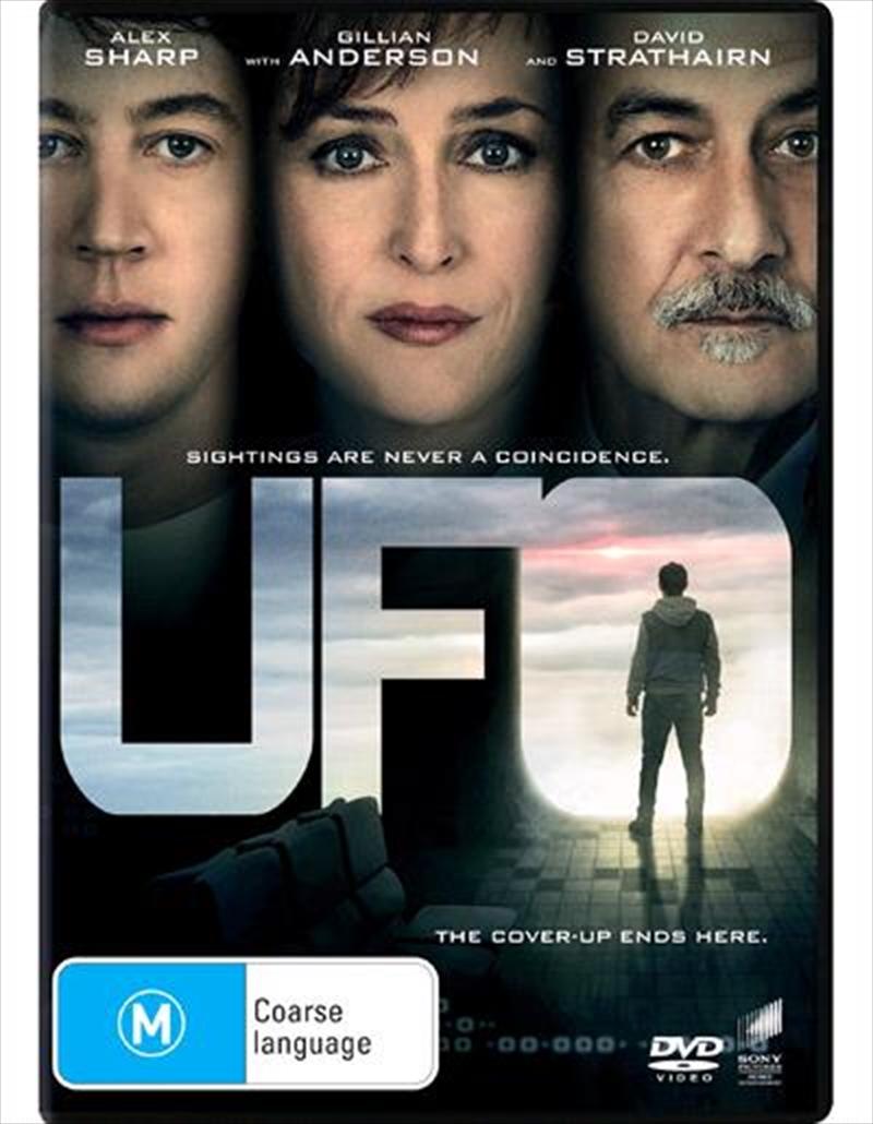UFO | DVD