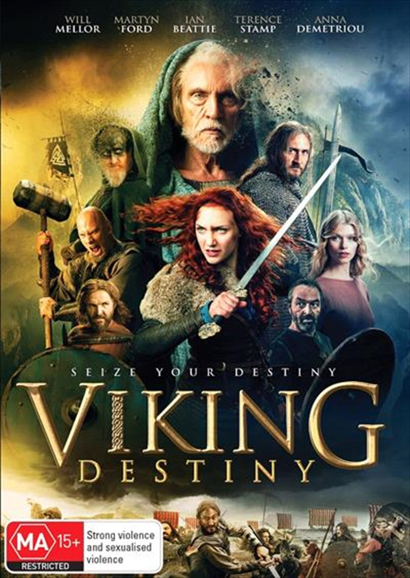 Viking Destiny | DVD