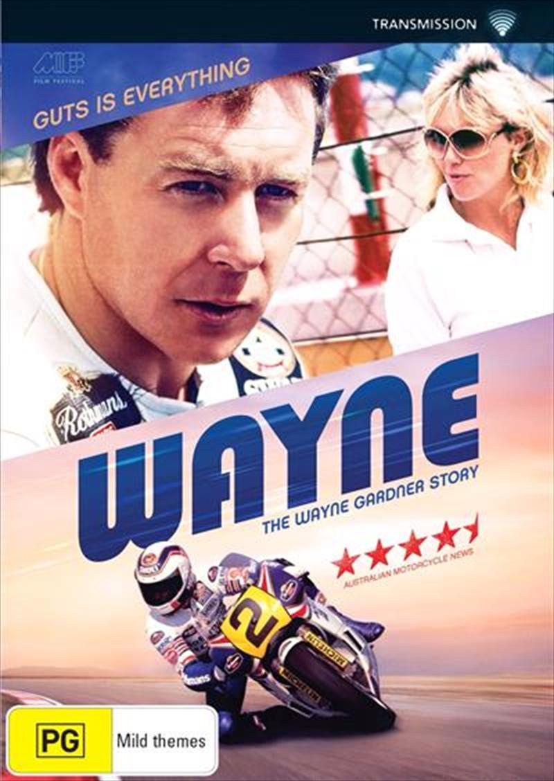 Wayne | DVD