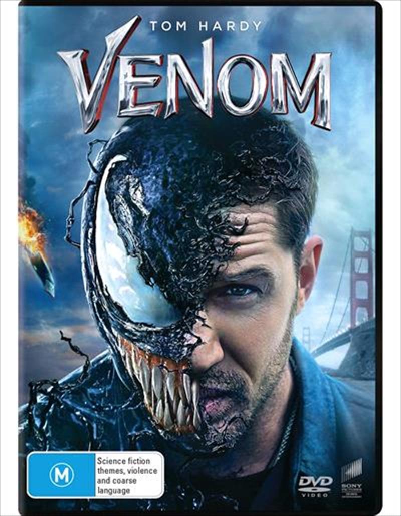 Venom | DVD