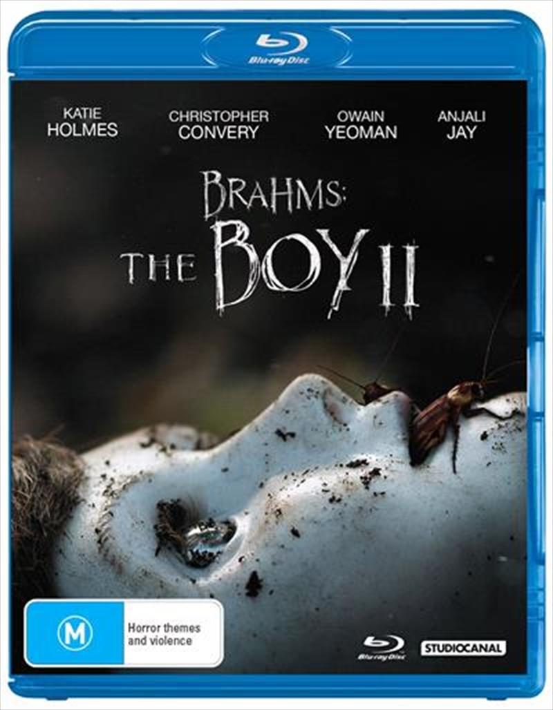 Brahms - The Boy II | Blu-ray