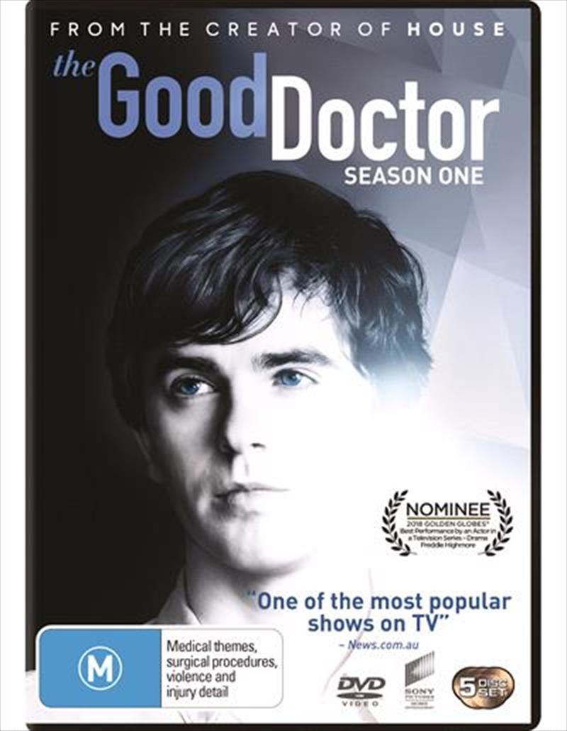 Good Doctor - Season 1, The | DVD