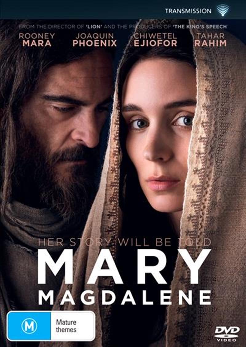 Mary Magdalene | DVD