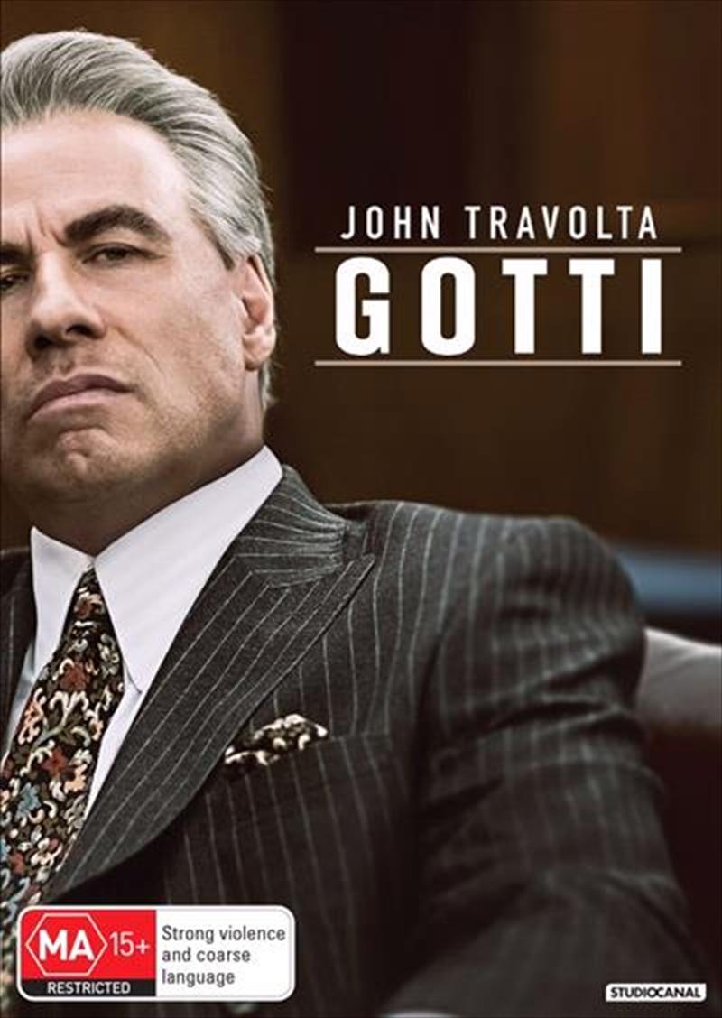 Gotti | DVD