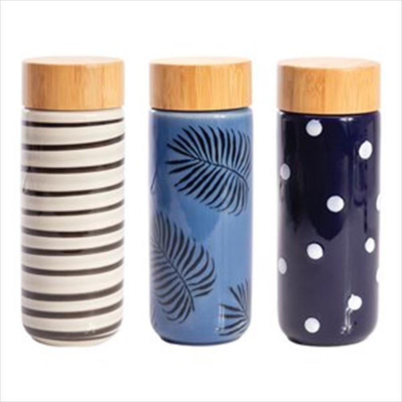 Eco Bottle Double Walled - (Chosen At Random) | Merchandise