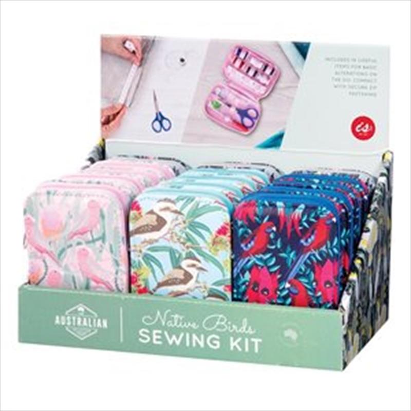Sewing Kit (Chosen At Random) | Merchandise
