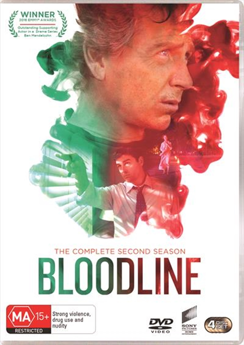 Bloodline - Season 2 | DVD