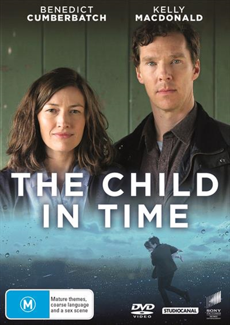 Child In Time, The | DVD