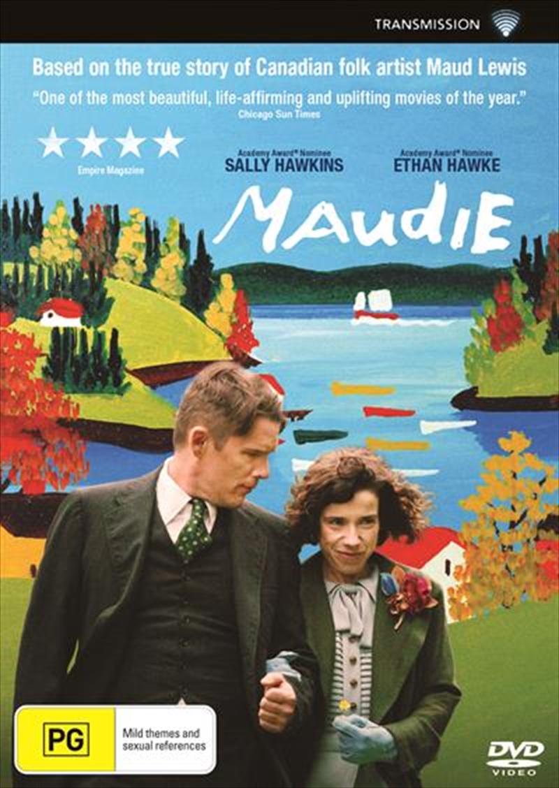 Maudie | DVD