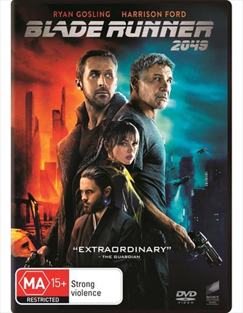 Blade Runner 2049 | DVD