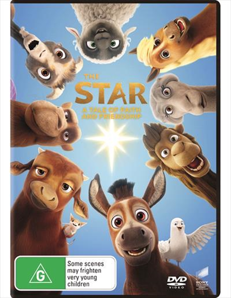 Star, The | DVD