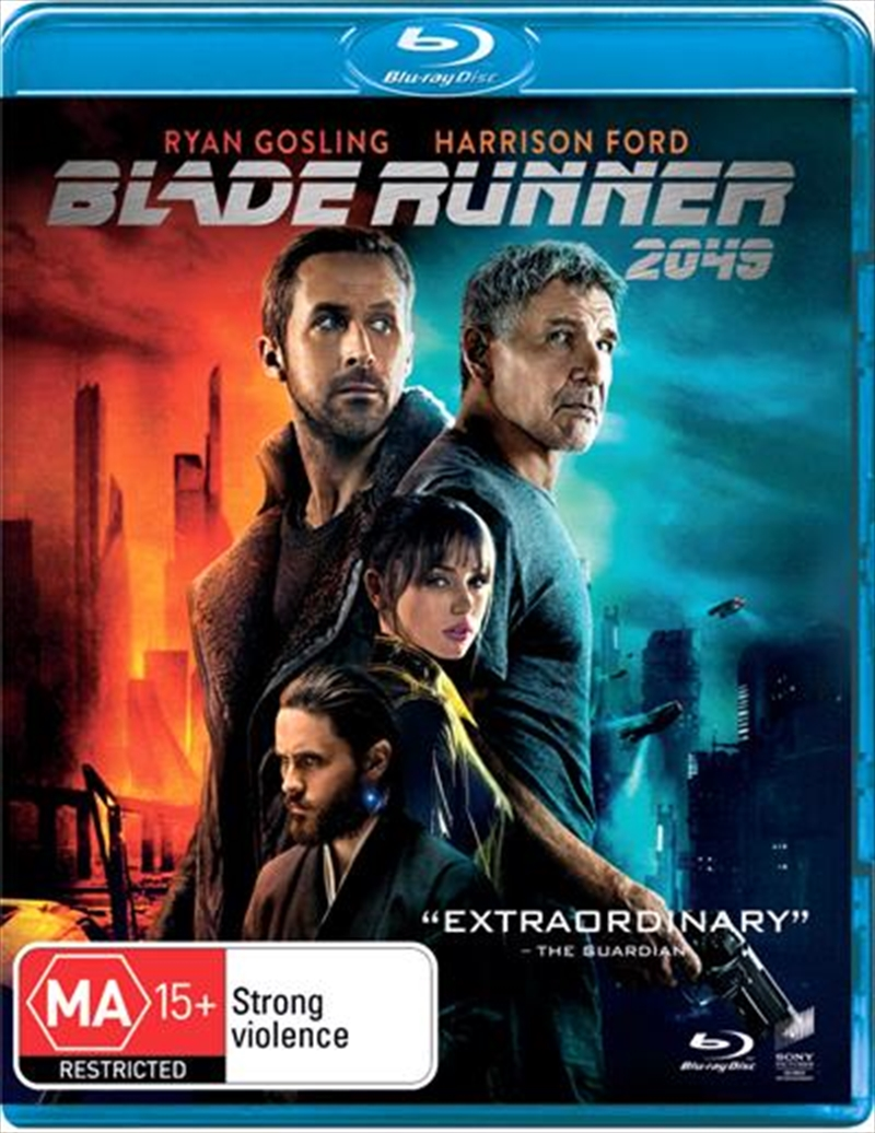 Blade Runner 2049 | Blu-ray