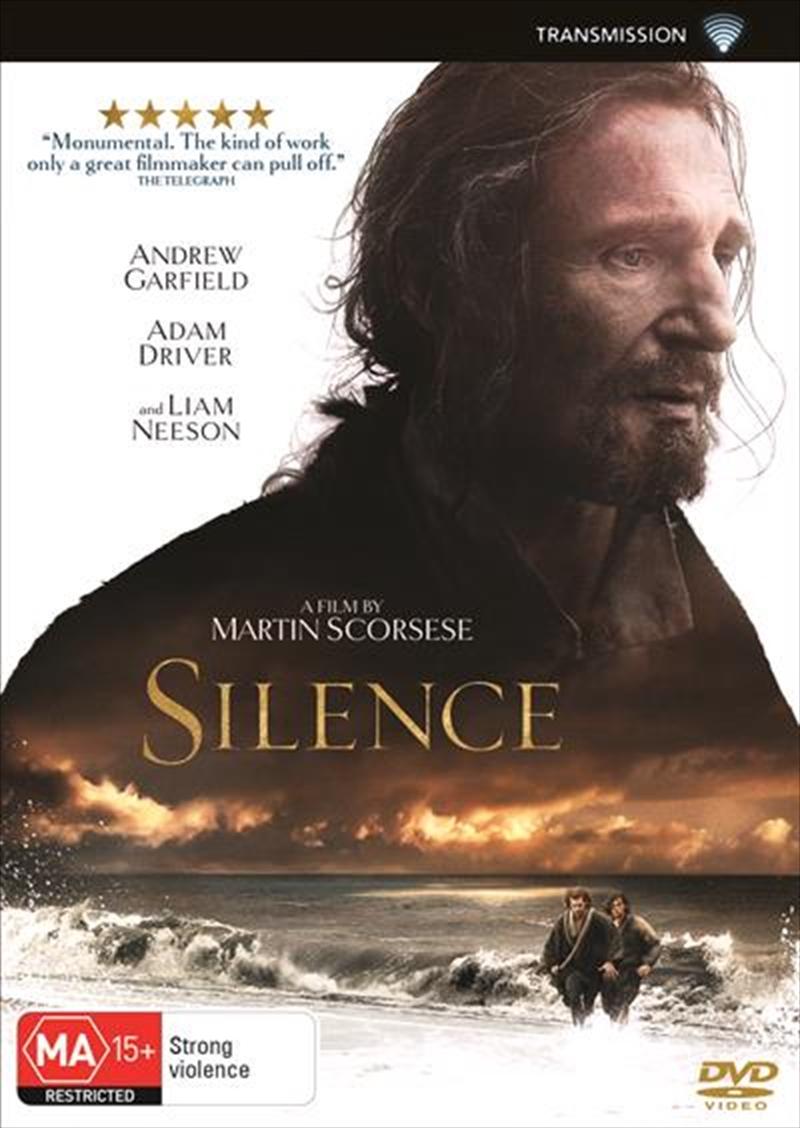 Silence | DVD
