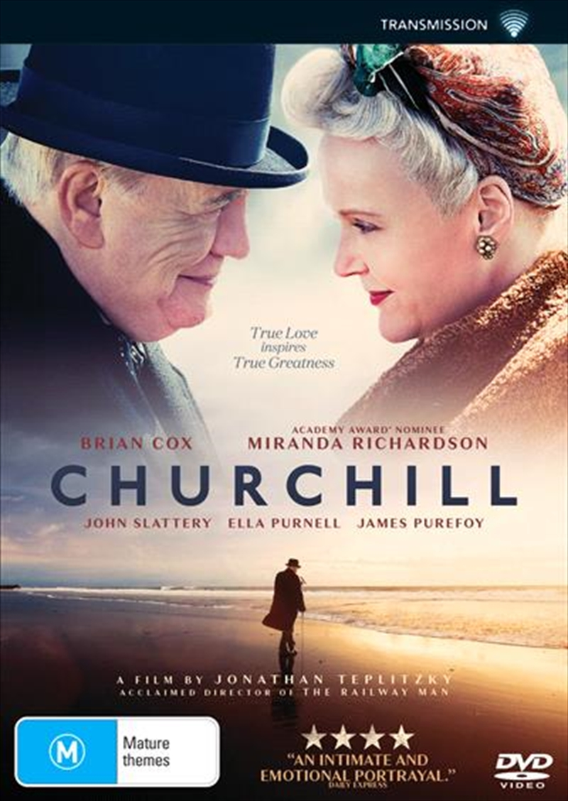 Churchill | DVD