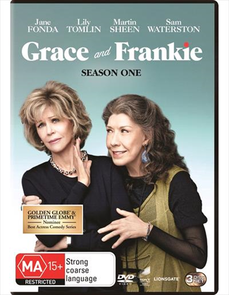 Grace And Frankie - Season 1 | DVD