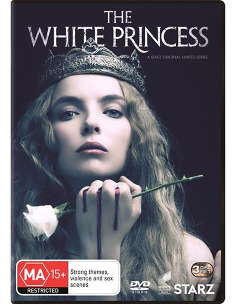 White Princess, The | DVD