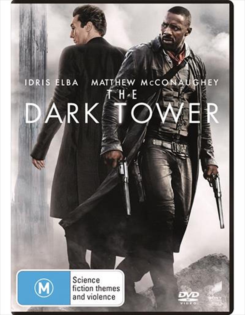 Dark Tower, The | DVD