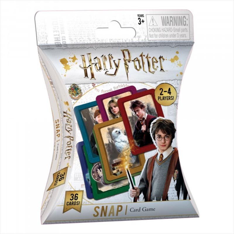 Harry Potter Snap | Merchandise