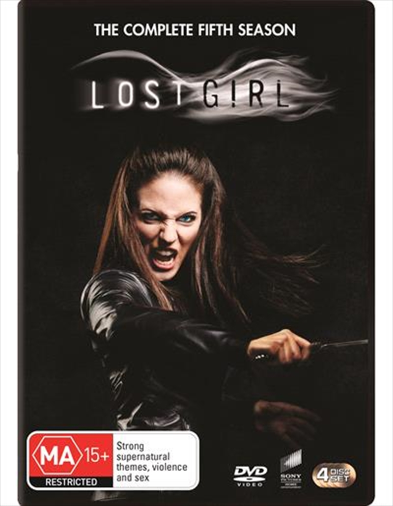 Lost Girl - Season 5 | DVD