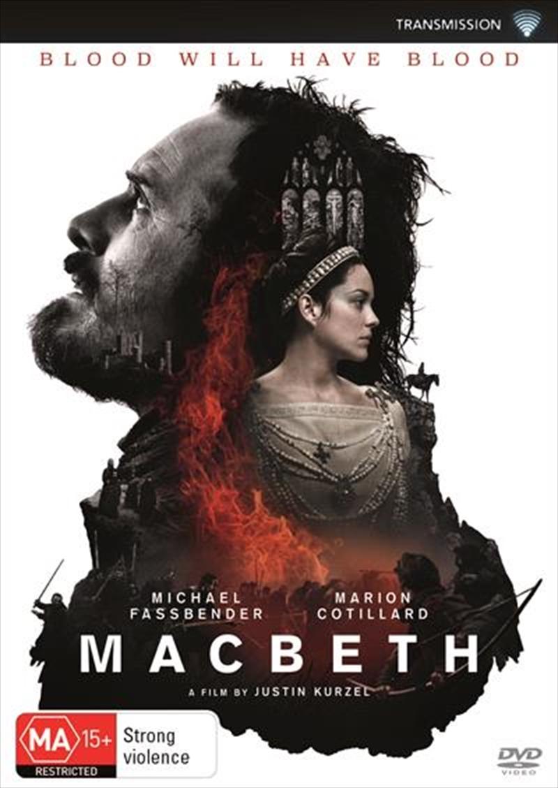 Macbeth | DVD