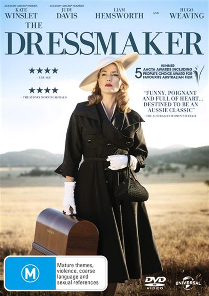 Dressmaker, The | DVD
