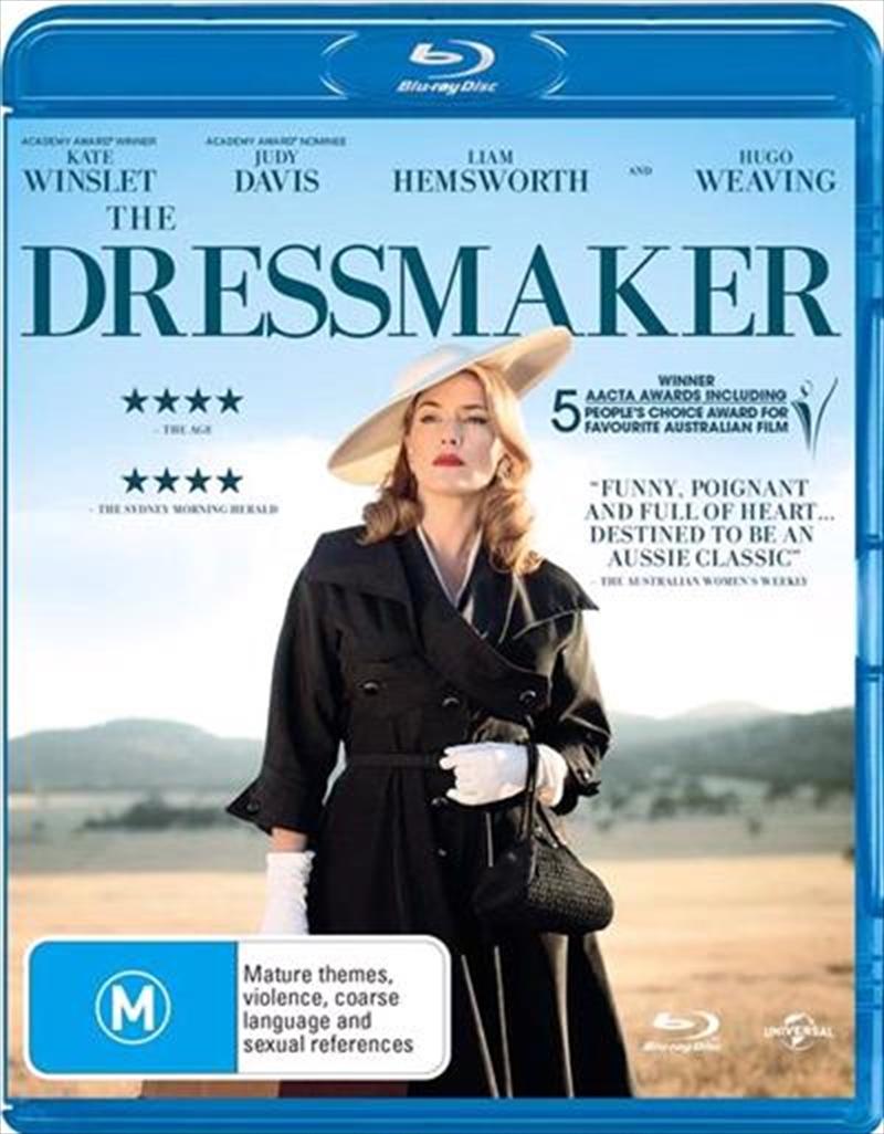Dressmaker, The | Blu-ray