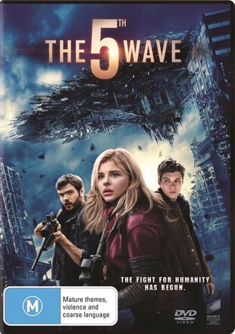 5th Wave, The | DVD