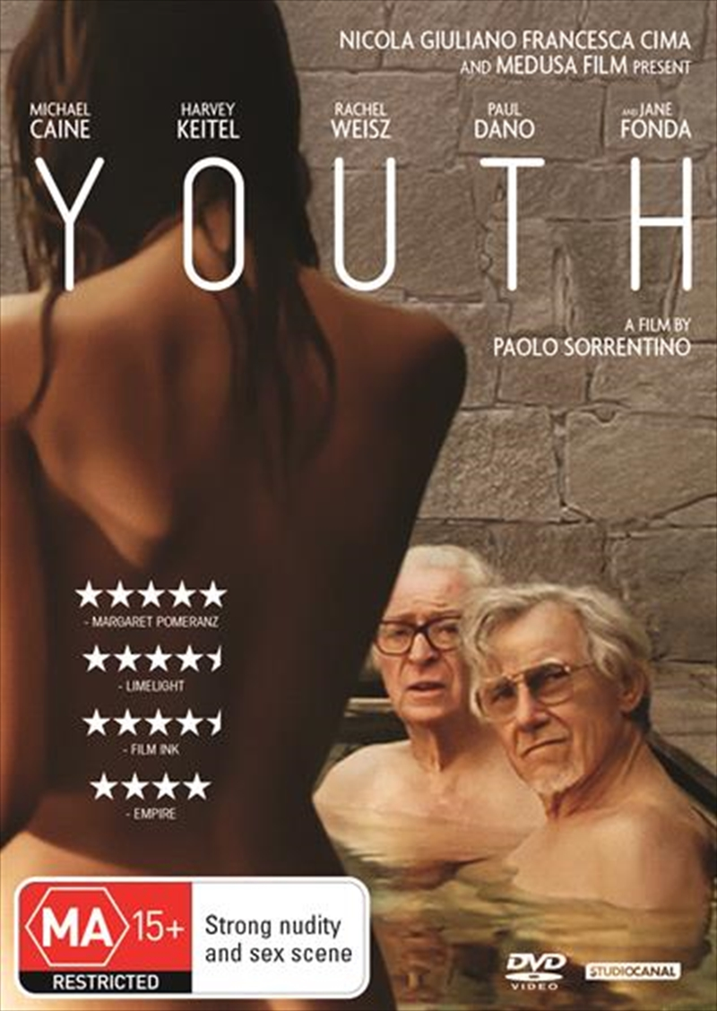 Youth | DVD