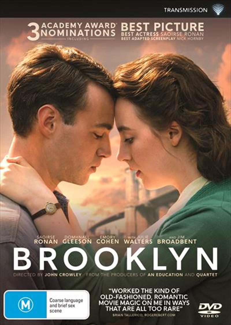 Brooklyn | DVD