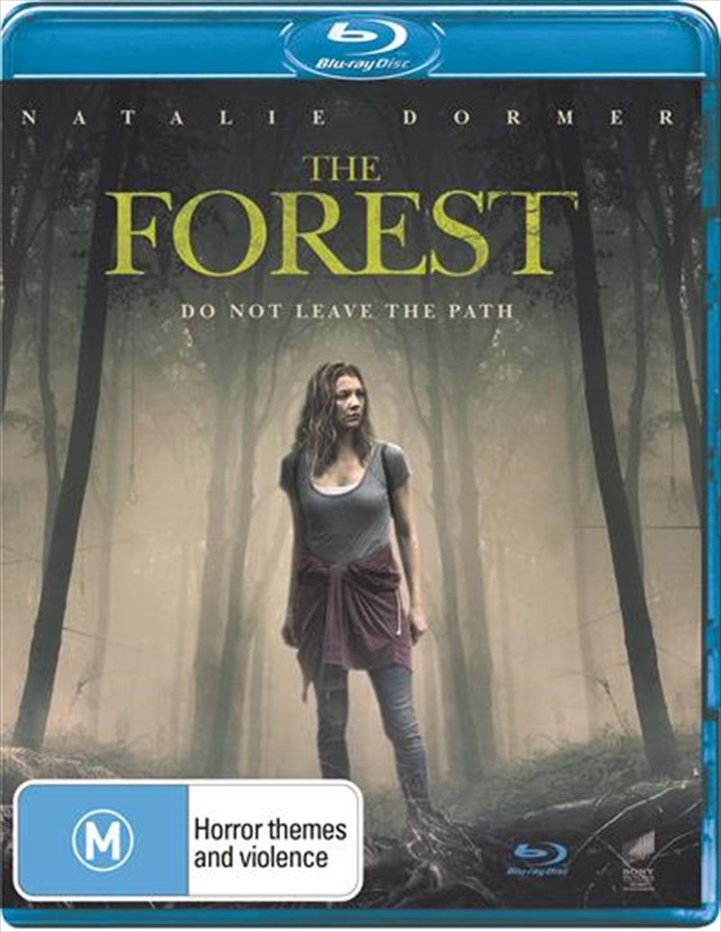 Forest, The | Blu-ray