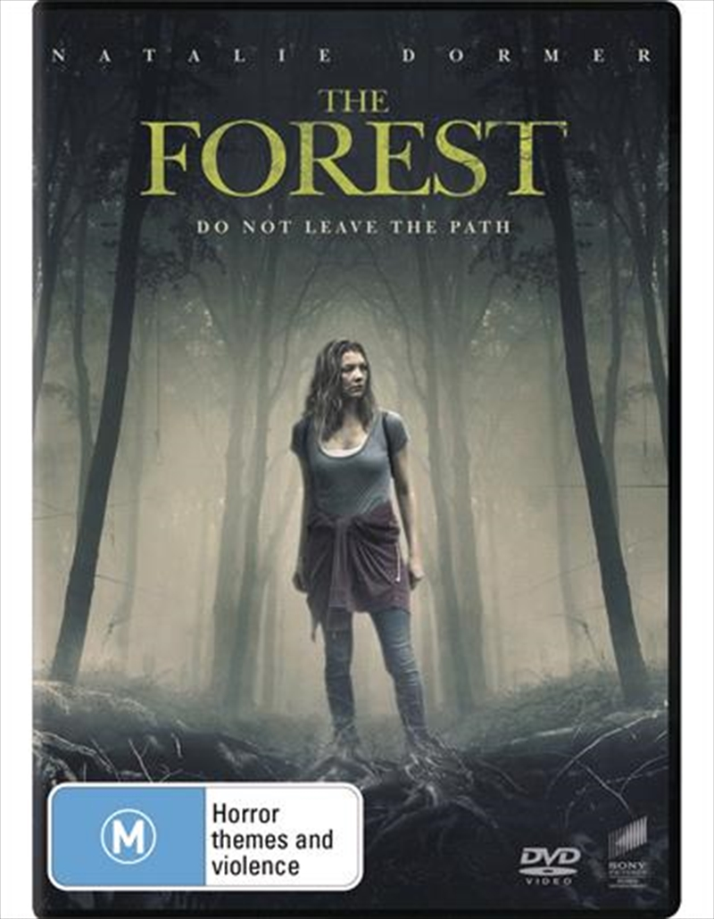 Forest, The | DVD