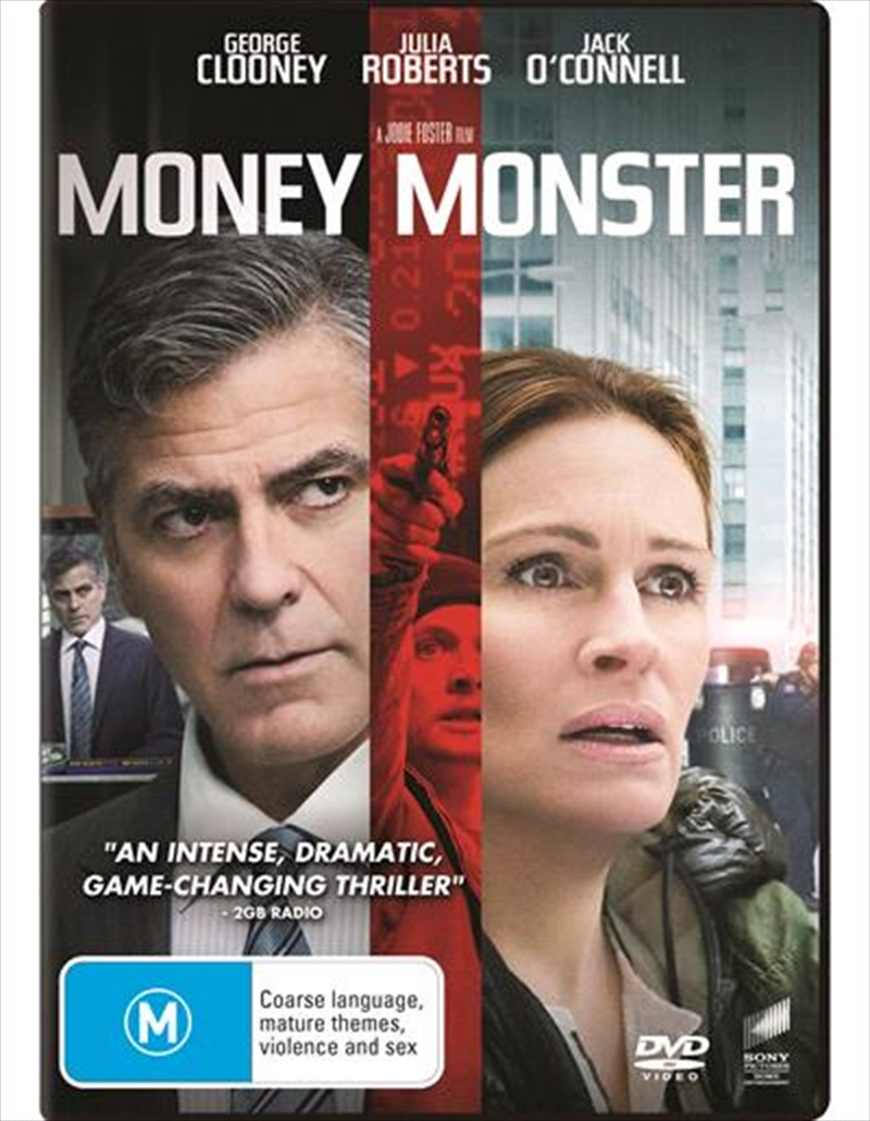 Money Monster | DVD