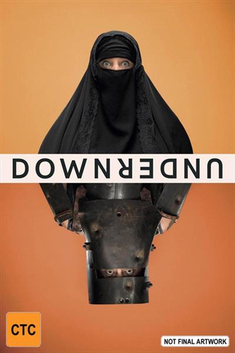 Down Under | DVD