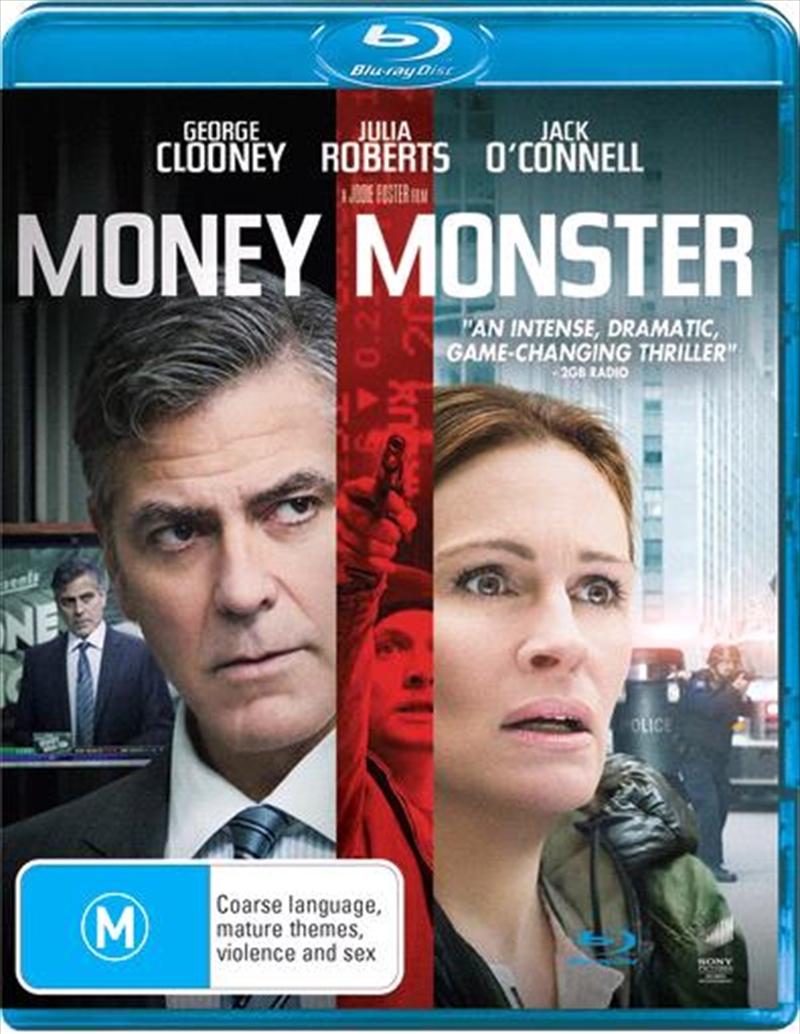 Money Monster | Blu-ray