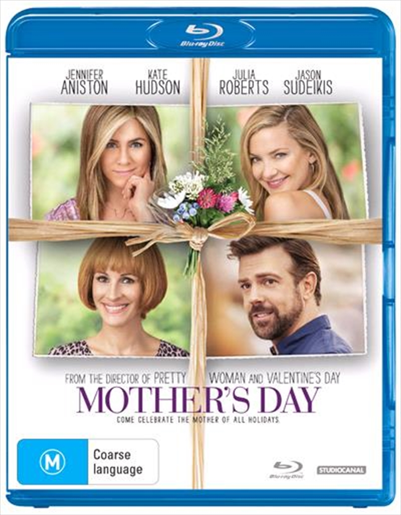 Mother's Day | Blu-ray